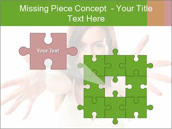 0000062195 PowerPoint Templates - Slide 45