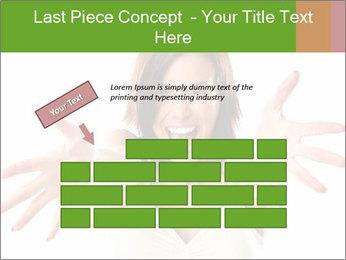 0000062195 PowerPoint Templates - Slide 46
