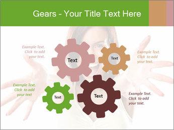 0000062195 PowerPoint Templates - Slide 47