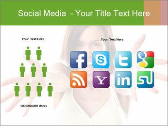 0000062195 PowerPoint Templates - Slide 5