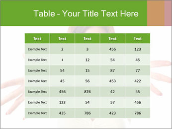 0000062195 PowerPoint Templates - Slide 55