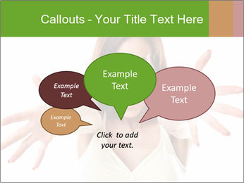 0000062195 PowerPoint Templates - Slide 73