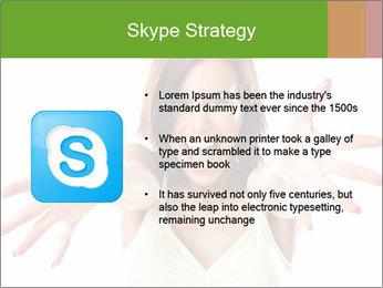 0000062195 PowerPoint Templates - Slide 8