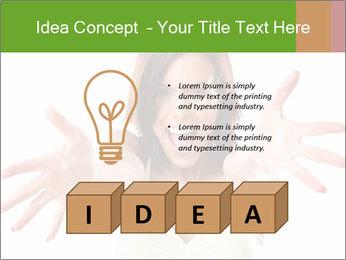 0000062195 PowerPoint Templates - Slide 80