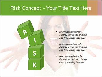 0000062195 PowerPoint Templates - Slide 81
