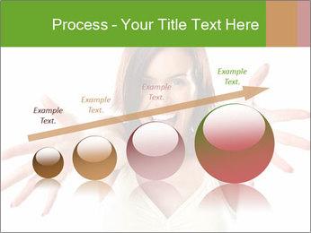 0000062195 PowerPoint Templates - Slide 87