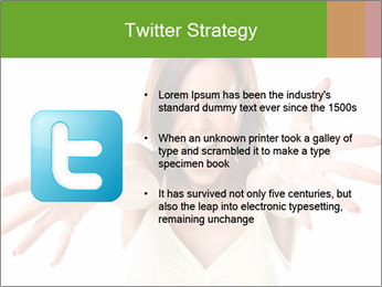 0000062195 PowerPoint Templates - Slide 9