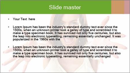 0000062195 PowerPoint Template - Slide 2