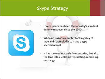 0000062196 PowerPoint Template - Slide 8