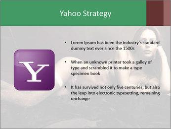 0000062198 PowerPoint Templates - Slide 11