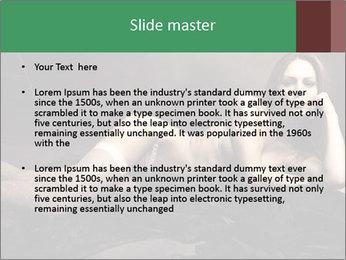 0000062198 PowerPoint Templates - Slide 2