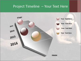 0000062198 PowerPoint Templates - Slide 26