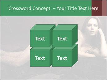 0000062198 PowerPoint Templates - Slide 39