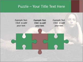 0000062198 PowerPoint Templates - Slide 42