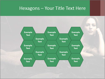 0000062198 PowerPoint Templates - Slide 44