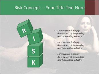 0000062198 PowerPoint Template - Slide 81