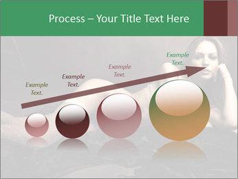 0000062198 PowerPoint Templates - Slide 87