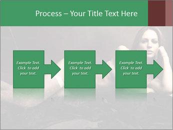 0000062198 PowerPoint Templates - Slide 88