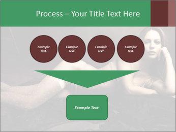 0000062198 PowerPoint Templates - Slide 93