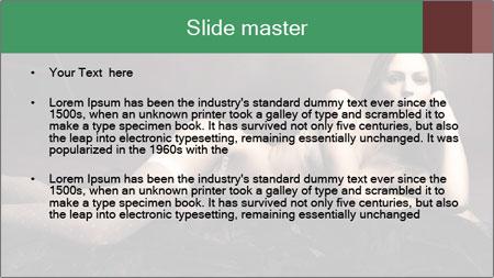 0000062198 PowerPoint Template - Slide 2