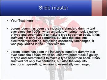 0000062200 PowerPoint Templates - Slide 2