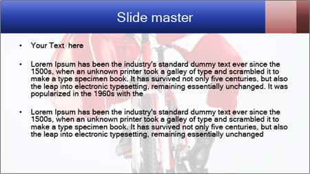 0000062200 PowerPoint Template - Slide 2