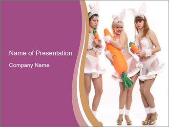 0000062203 PowerPoint Template - Slide 1