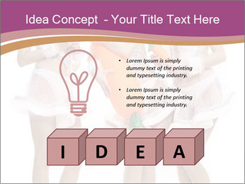 0000062203 PowerPoint Template - Slide 80