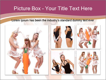 0000062204 PowerPoint Template - Slide 19