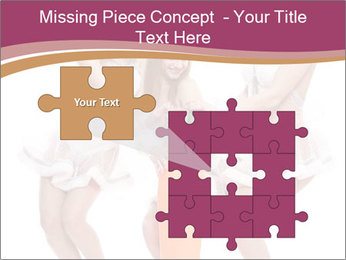 0000062204 PowerPoint Template - Slide 45
