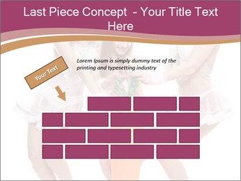 0000062204 PowerPoint Templates - Slide 46
