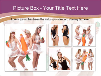 0000062205 PowerPoint Template - Slide 19