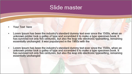 0000062205 PowerPoint Template - Slide 2