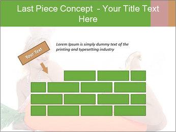 0000062206 PowerPoint Template - Slide 46