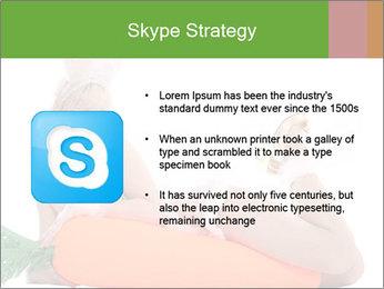 0000062206 PowerPoint Template - Slide 8