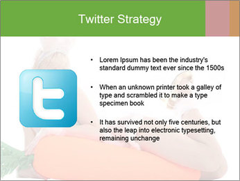 0000062206 PowerPoint Template - Slide 9