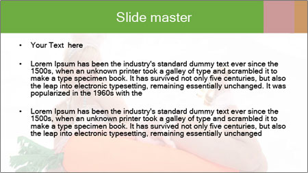 0000062206 PowerPoint Template - Slide 2
