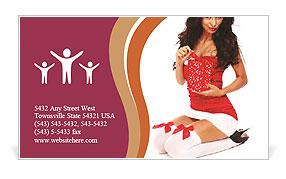 0000062208 Business Card Templates