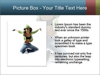 0000062211 PowerPoint Template - Slide 13