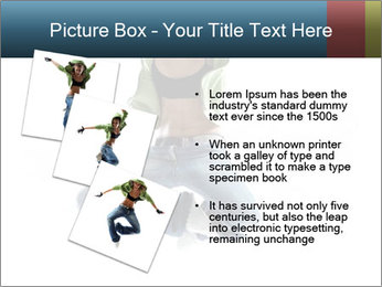 0000062211 PowerPoint Template - Slide 17