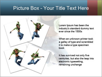 0000062211 PowerPoint Template - Slide 23