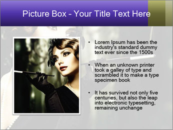 0000062216 PowerPoint Template - Slide 13