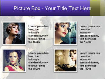 0000062216 PowerPoint Template - Slide 14