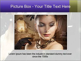 0000062216 PowerPoint Template - Slide 16