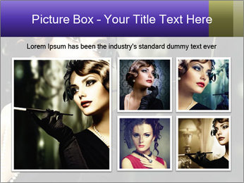 0000062216 PowerPoint Template - Slide 19