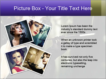 0000062216 PowerPoint Template - Slide 23
