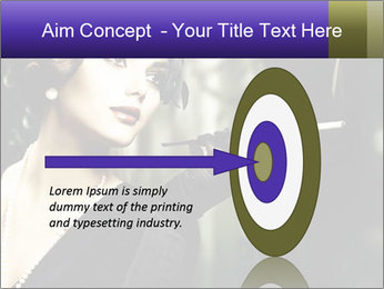 0000062216 PowerPoint Template - Slide 83