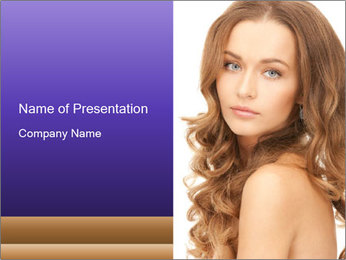 0000062219 PowerPoint Template - Slide 1