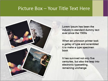 0000062227 PowerPoint Template - Slide 23