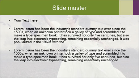 0000062227 PowerPoint Template - Slide 2